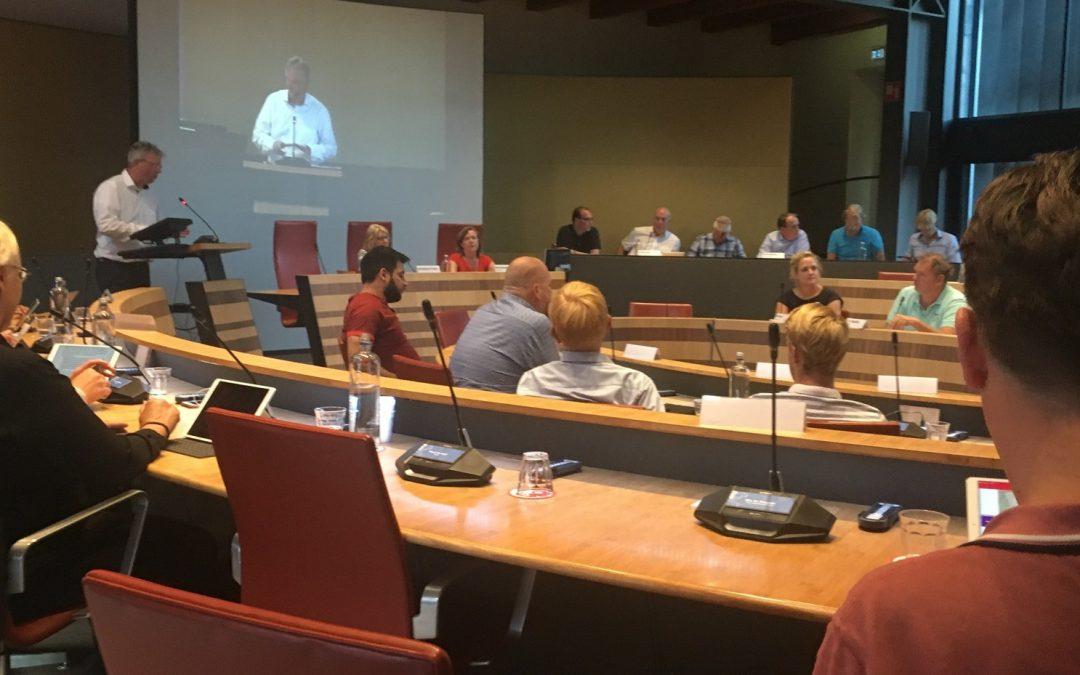 Advies GSD aan raadsleden gemeente Leeuwarden