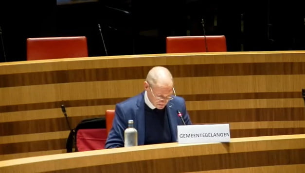 Debat rapport Rekenkamer
